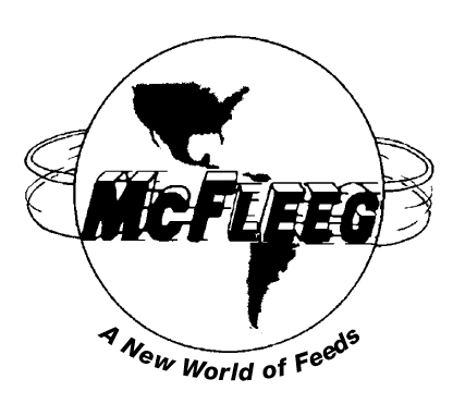 McFleeg Feeds Inc